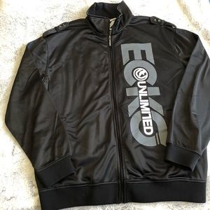 ECKO Unlimited Track Jacket